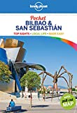 Lonely Planet Pocket Bilbao & San Sebastian (Travel Guide)
