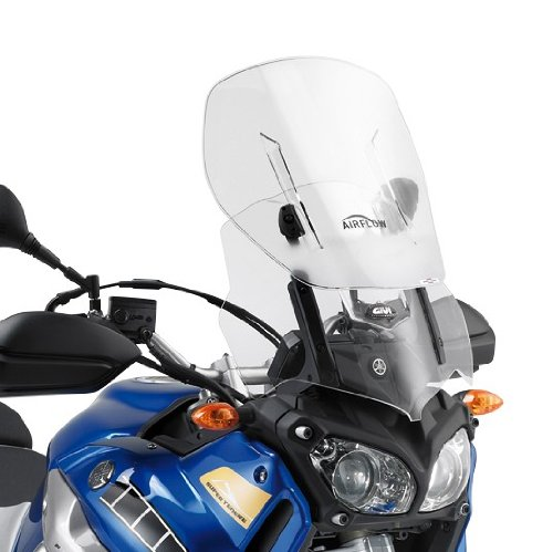 Cupolino Touring Givi Airflow Yamaha XT 1200 Z Super Tenere 10-13 trasparente
