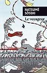 Le Voyageur par Soseki