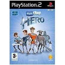 Eye Toy Play : Hero - Epée + Caméra