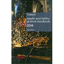 Tolley's Health & Safety at Work Handbook 2018