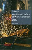Tolley's Health & Safety at Work Handbook 2018
