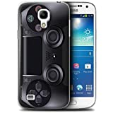 Coque de Stuff4 / Coque pour Samsung Galaxy S4 Mini / Playstation PS4 Design / Console (jeux vidéo) Collection