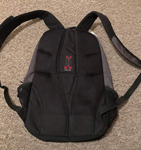 1a16cbe06ce3c SwissGear Travel Gear 1900 Scansmart TSA Laptop Backpack Black/Noir Satin