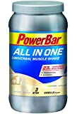 Powerbar All In One Vanille, 1er Pack (1 x 1 kg)