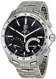TAG Heuer Link - Reloj (Reloj de Pulsera, Masculino, Acero, Acero Inoxidable, Acero, Acero Inoxidable)