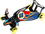 Hot Wheels Mattel DYD91 Sky Shock RC, Fahrzeuge mit Funktion Test
