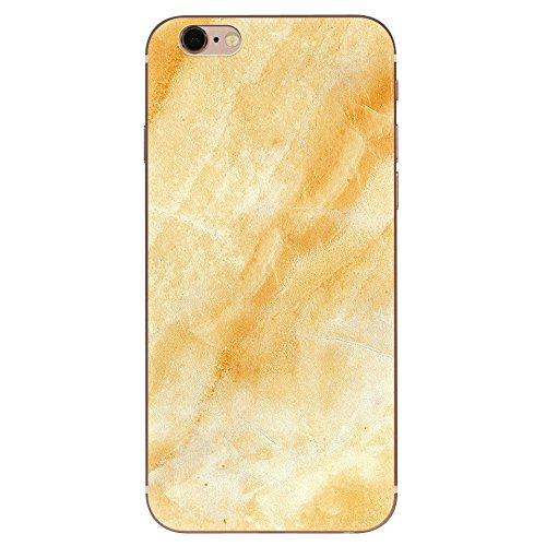 IPHONE 6 6s Hülle Marmor Mandala TPU Silikon Schutzhülle Handyhülle Case - Klar Transparent Durchsichtig Clear Case für iPhone 6/6s Schutz Hülle dls3