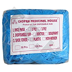 Chopra Medicinal House-Shoe Cover