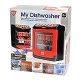Mon lave vaisselle avec fonctions et bruitages - jeu d'imitation...