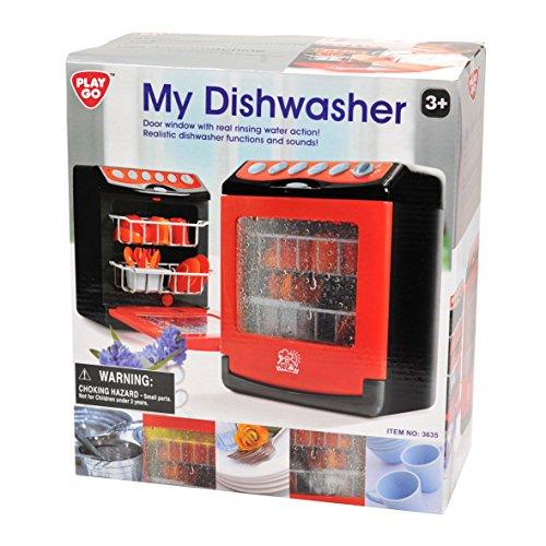 Preisvergleich Produktbild PlayGo 3635 - Mein Geschirrs, Küchenspielzeug