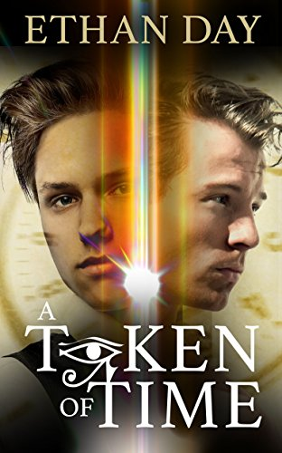 a-token-of-time-english-edition