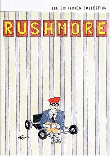Bild von Rushmore: Criterion Collection [DVD] [Region 1] [NTSC] [US Import]