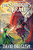 The Shadows of Grace (The Half-Orcs Book 4) (English Edition)