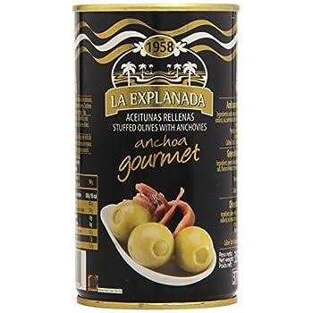 La Explanada Anchoa Gourmet...