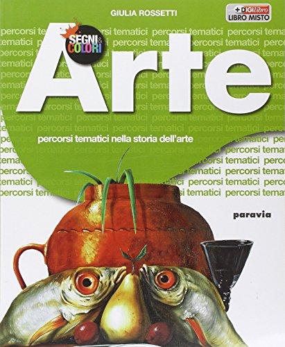 Arte. Vol. C. Con espansione online. Per la Scuola media