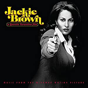 Jackie Brown: Music From The Miramax Motion Picture [Vinile]