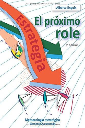 El próximo role: Meteorología estratégica por Alberto Enguix