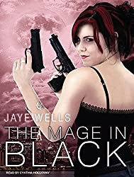 The Mage in Black (Sabina Kane) by Jaye Wells (2010-09-21)