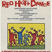 Red Hot + Dance (1992)