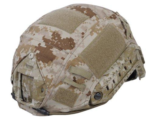 Tattico militare esercito, serie ops-core veloce Ballistic Casco Per combattimento airsoft paintball caccia Gear MultiCam MC color (AOR1) - Ops Serie
