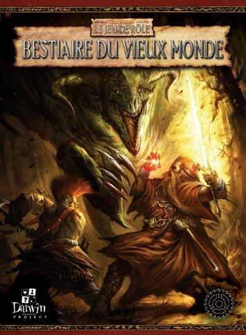 Warhammer - Le Bestiaire du Vieux Monde