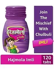 Dabur Hajmola - 120 Tablet