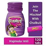 #6: Dabur Hajmola - 120 Tablet