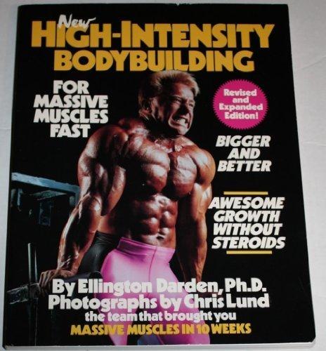 new-high-intensity-bodybuilding-by-ellington-darden-1990-taschenbuch