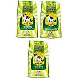 Jimmy 30 Kg Jojo Cat Litter Unscented 10 Kg Pack Of 3