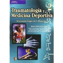 Traumatología y medicina deportiva 2