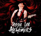 Jessie Lee and the Alchemists