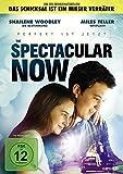 The Spectacular Now - Perfekt ist jetzt Bild