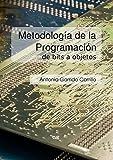 Metodologia de la programación de bits a objetos