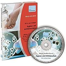 PRAXIS-DVD-Reihe Jährliche Unterweisungen für das Gesundheitswesen: Hygiene und Infektionsschutz, 1 DVD-ROM 75 Min.