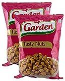 #8: Hypercity Combo - Garden Tasty Nut, 160g (Pack of 2) Promo Pack