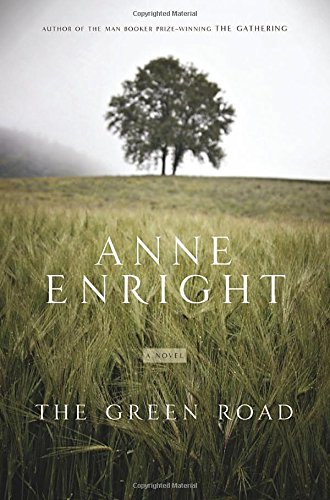 Book cover for The Green Road