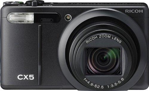 Ricoh Digitalkamera Bestseller
