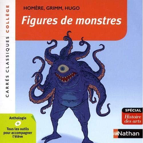 Figures de Monstres