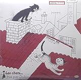 Calendrier Publicitaire 2016 / Les Chats... vus par Albert Dubout / 30x30mm / Affiches publicités / 204 / XX...