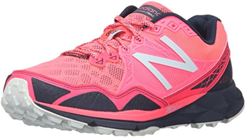 New Balance WT 910 B GR3 rosa grigio | Della Qualità  | Uomini/Donne Scarpa