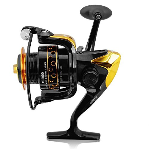 techmax-spinning-fishing-reel-ad2000-series