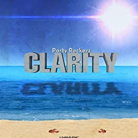 Party Rockerz-Clarity