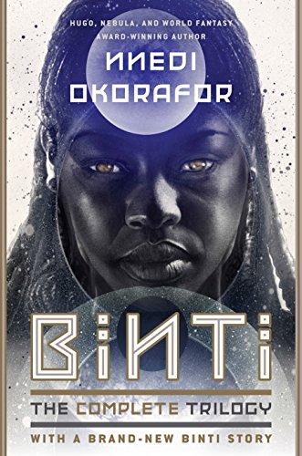 Binti: The Complete Trilogy por Nnedi Okorafor