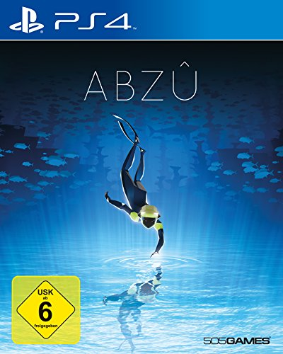 Weißen Meer, Luft (ABZU)
