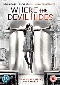 Where The Devil Hides [DVD]