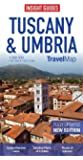 Insight Travel Map: Tuscany & Umbria (Insight Travel Maps)
