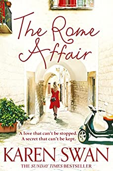 The Rome Affair by [Swan, Karen]