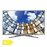 Abbildung Samsung LED-Fernseher UE-32M5670, silber