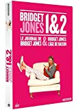 Bridget Jones 1 & 2 : Le journal de Bridget Jones + Bridget Jones :...